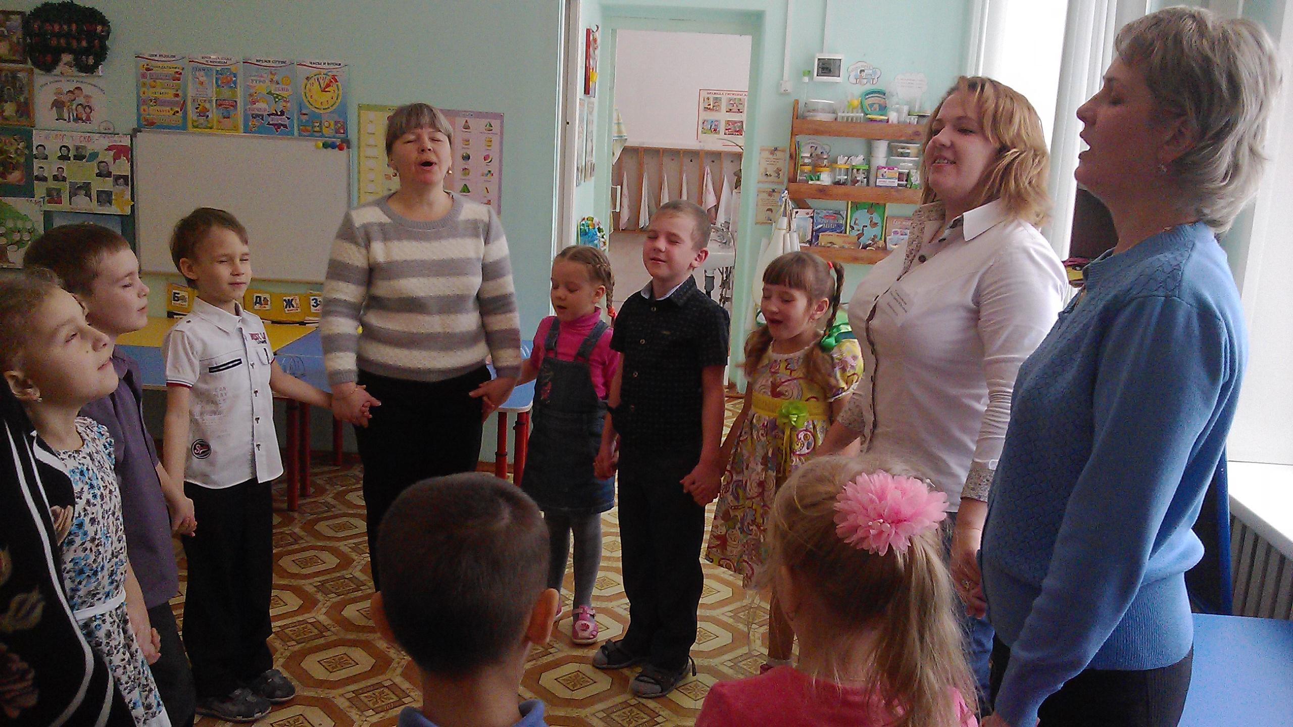 отчет для родителей детского сада итоги года презентация